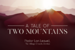 A Tale of Two Mountains Image