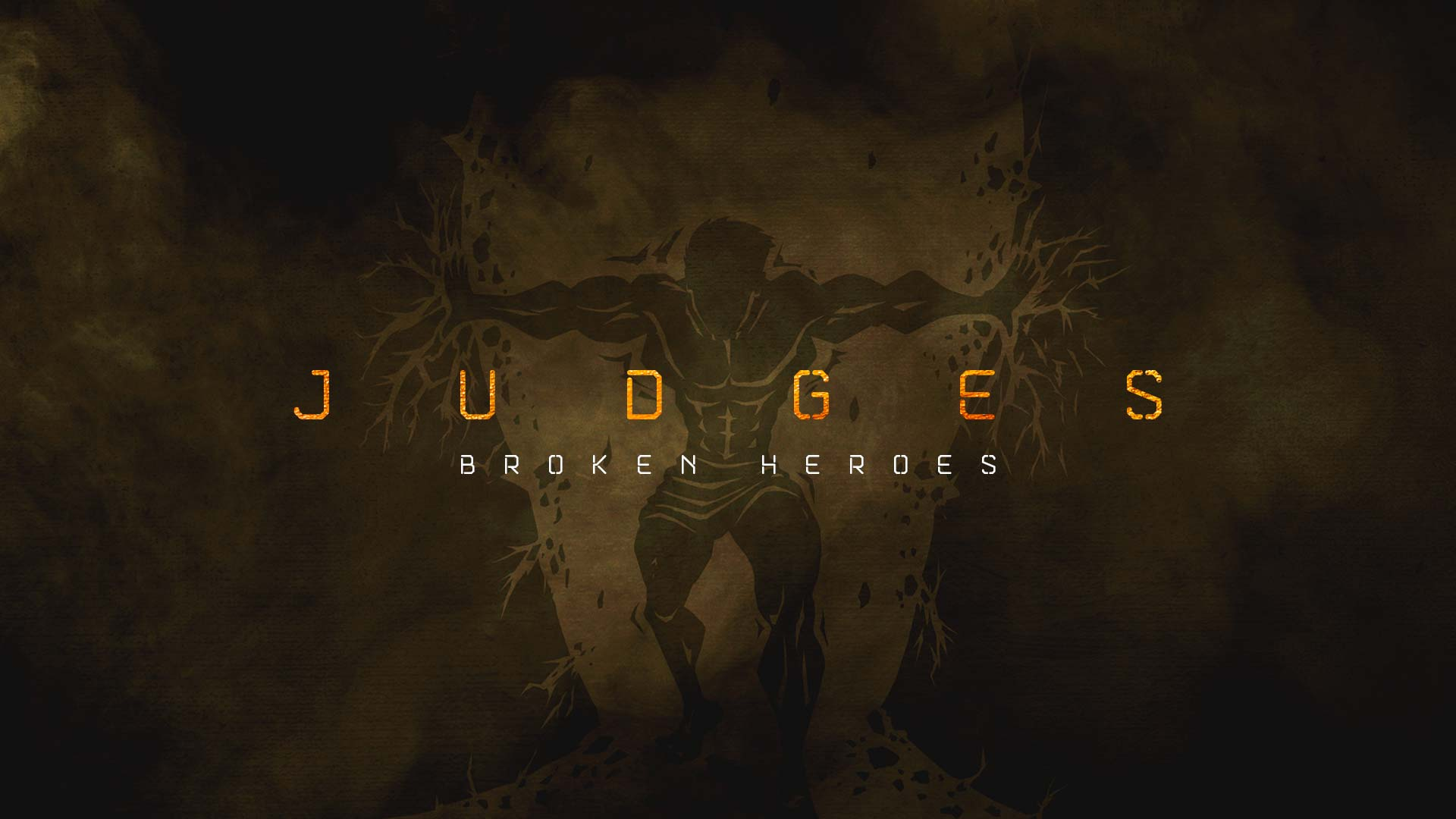 The First Three Judges Image