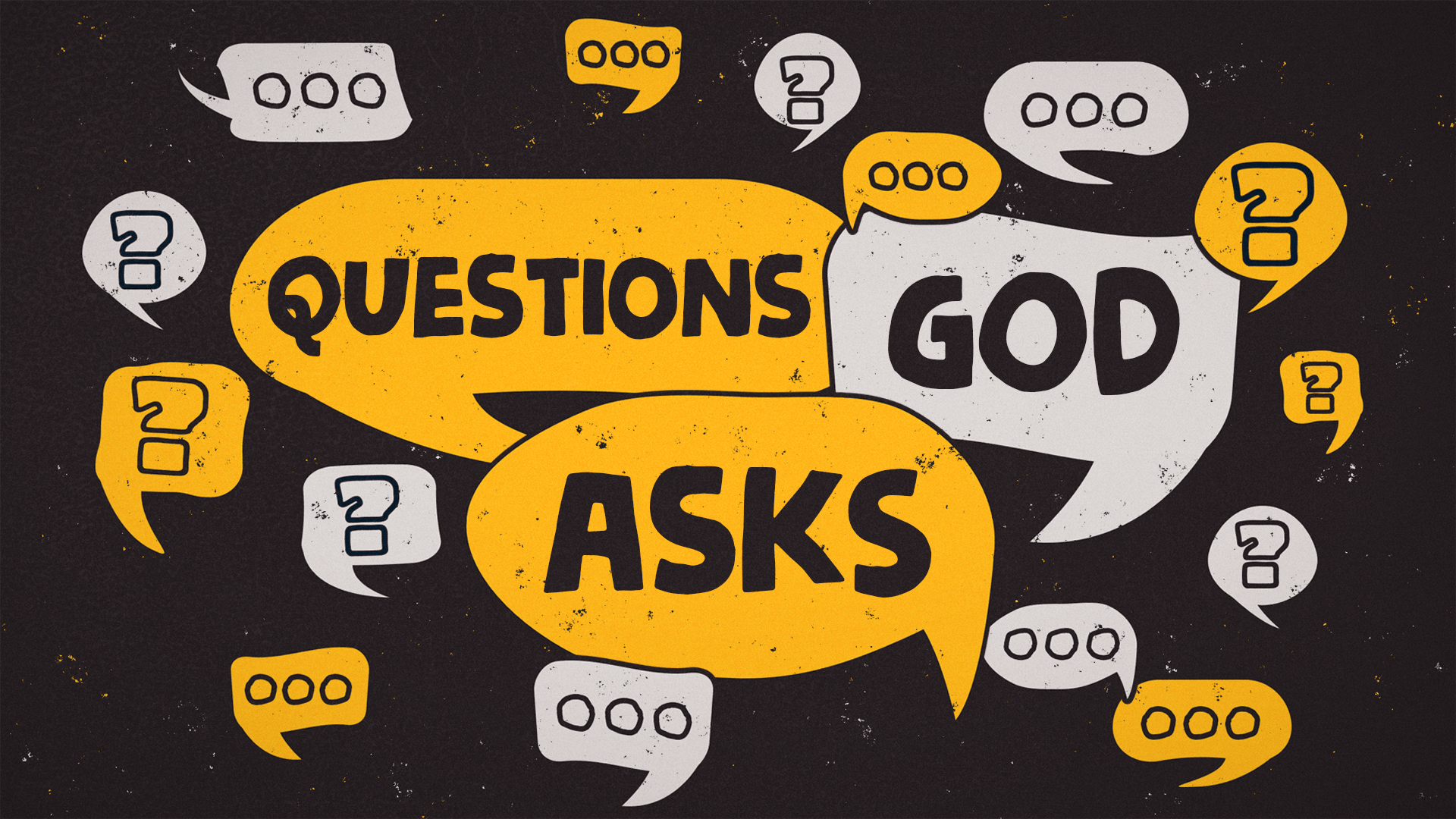 Will I Find Faith on Earth? Image